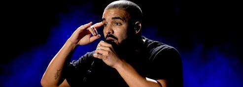 Drake bat Michael Jackson aux American Music Awards 2016