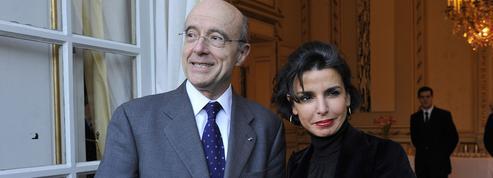 Dati campe Juppé en représentant de «l'élite» qui «méprise» les Français