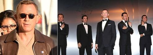 Daniel Craig ne dit jamais plus jamais à James Bond