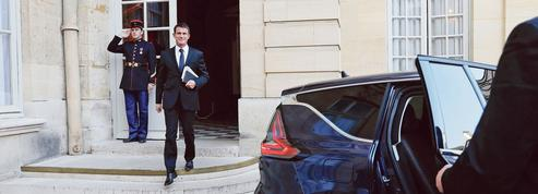 2017 : Manuel Valls se tient prêt, au cas où…