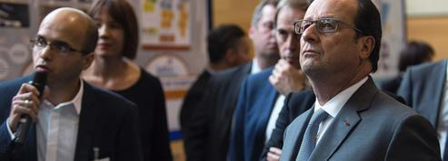 François Hollande s'essaie au devoir d'inventaire pour reconquérir son électorat