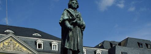 Beethoven, une figure,des emblèmes