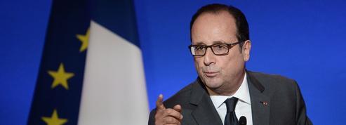 Hollande se dit «prêt» à défendre son bilan et n'a pas «peur de perdre»