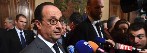 Les confidences de Hollande, Abdeslam sans avocat, planète Mars : le brief du matin