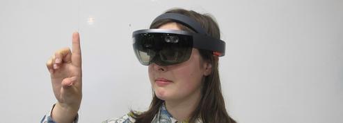Sony et Microsoft lancent leurs casques immersifs en France