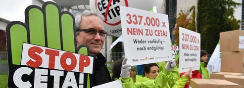 UE-Canada: le sort du traité entre les mains des Wallons