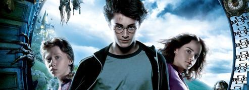 Les bonnes affaires d'Harry Potter
