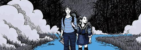 Les Brumes de Sapa :la BD intime de la fille de Renaud