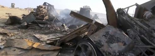 Yémen: l'Iran déploie des navires de guerre