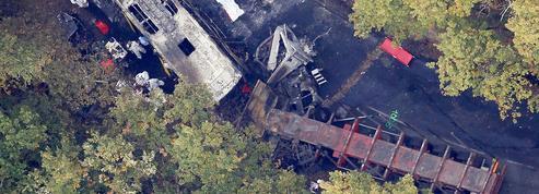 Gironde: les causes de l'accident de Puisseguin se précisent