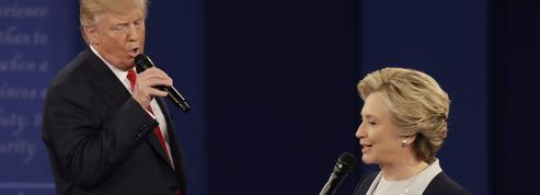 Clinton ou Trump: les Américains devant un choix impossible