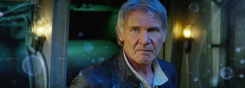 Star Wars :2 millions d'euros pour la jambe brisée d'Harrison Ford