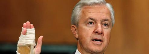 Wells Fargo: le patron démissionne après le scandale des comptes fantômes