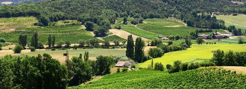 Le Val de Drôme joue la carte du bio et de l'énergie verte