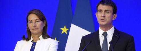 Notre-Dame-des-Landes : Royal met en garde Valls sur «l'usage de la violence»