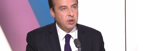 Primaire : si Sarkozy l'emporte, Lagarde ne le soutiendra pas «automatiquement»