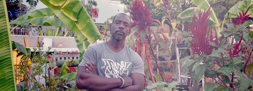 À Los Angeles, la révolution citoyenne du «jardinier gangster»