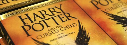 Harry Potter a toujours un effet magique sur les lecteurs français