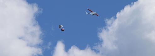 Au Rwanda, des drones pour livrer des vaccins