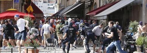Euro 2016 : peines de prison réduites pour deux hooligans russes