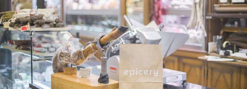 Epicery veut être l'Uber des produits frais