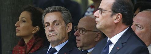 Présidentielle : dans un second tour avec Le Pen, Sarkozy choisit Hollande