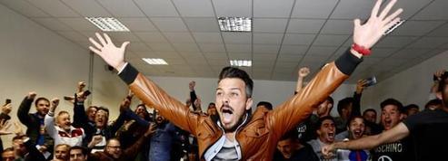 Les joueurs d'un club de D3 tirent le Real Madrid en coupe et explosent de joie