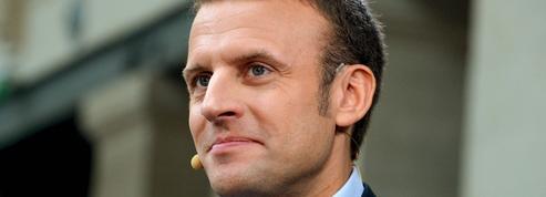 Emmanuel Macron ne croit pas «au président normal»