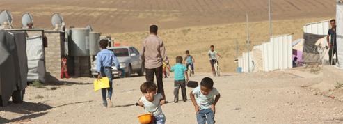 La bataille de Mossoul inquiète les humanitaires