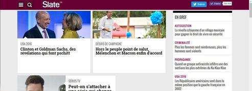 Slate.fr lance une offre payante