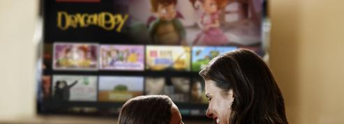 Netflix affiche d'insolentes performances à l'international
