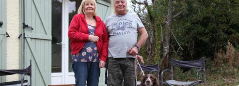 En Dordogne, les résidents anglais s'inquiètent pour leur pouvoir d'achat