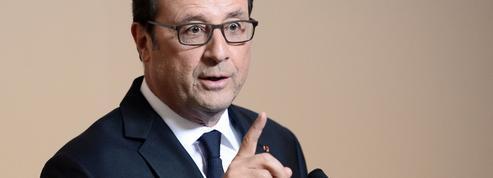 Attractivité de la France: Hollande veut profiter du Brexit