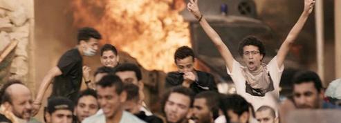 Le huis clos égyptien Clash, lauréat du Festival du film arabe de Fameck
