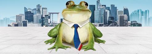 Brexit: «Les entreprises de taille moyenne voient les avantages à revenir sur Paris»