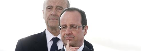 L'argumentaire anti-Juppé du camp Hollande