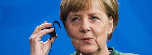 La question des sanctions divise l'Allemagne