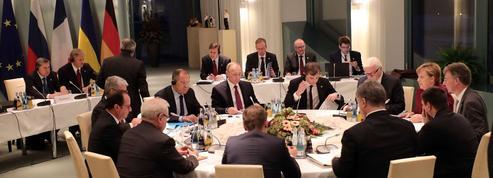 L'Europe désemparée face à Vladimir Poutine