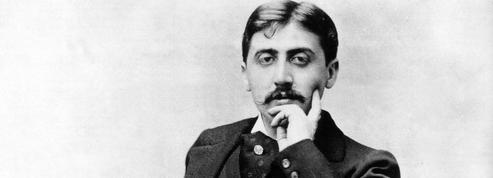 Les belles ratures de Marcel Proust