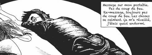 Mon Bataclan :le récit bouleversant d'un rescapé en bande dessinée