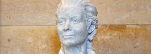 Olympe de Gouges statufiée à l'Assemblée nationale