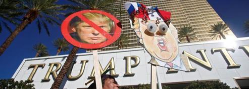 La révolte des petites mains de l'hôtel Trump de Las Vegas