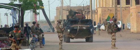 Armée : les opérations extérieures ont coûté plus d'un milliard d'euros en 2016