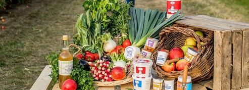 Manger sain: le nouveau combat