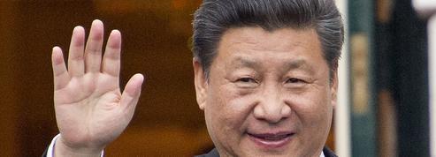 Xi Jinping glorifie la Longue Marche et capte le legs de Mao