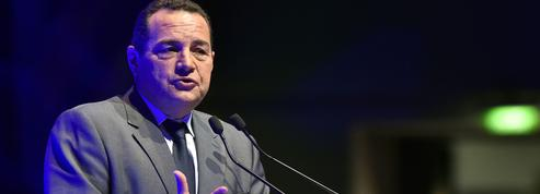 «Lobbies sionistes» : Poisson tente de se justifier après ses propos polémiques