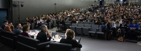 Goncourt des lycéens: quand les écrivains passent leur grand oral