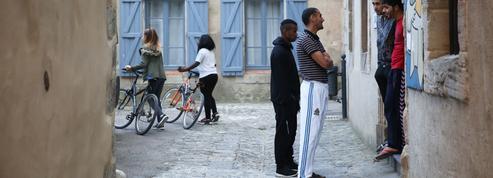 «Jungle» de Calais: 200millions d'euros dépensés en deux ans