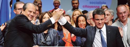Valls installe l'idée de sa candidature