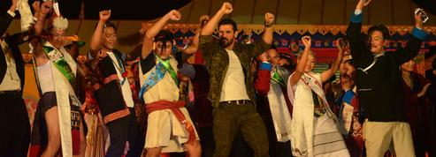 Bollywood bannit les acteurs pakistanais